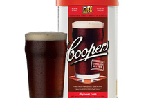 COOPERS English Bitter 1,7 кг.