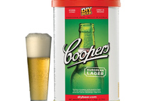 COOPERS European Lager 1,7 кг.